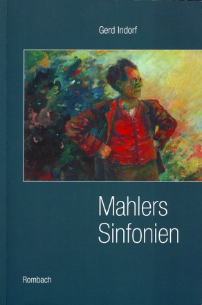 Gerd Indorf, Mahler, Cover (scan)